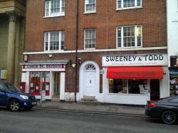 Sweeney & Todd