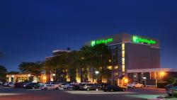 Holiday Inn Burlington Hotel & Conference Centre