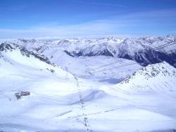 Davos Skiing Resort
