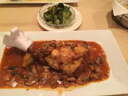 Incredible Delicious Huge Portions