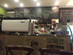 Cafe de Scent