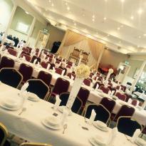 Al Hamza Banqueting Hall Accrington