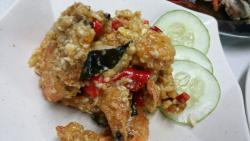 Restoran Thien Wang