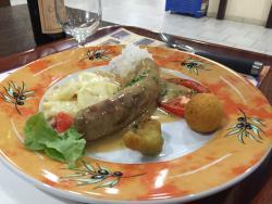 Cafeteria de Confolens