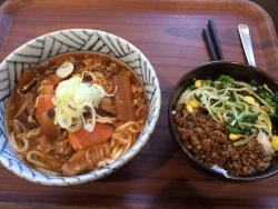 Shinagawa Daiba Shokudo