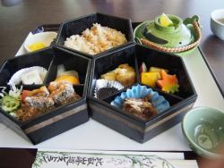 Hieizan Minedo Restaurant