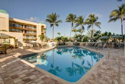Boca Raton Plaza Hotel and Suites