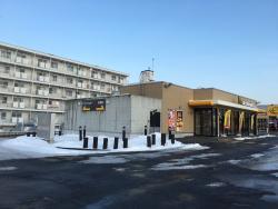 McDonald's Asahikawa Miyamaedori
