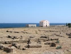 Museo e Parco Archeologico Nazionale di Capo Colonna