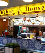 Kebab Haus Grill