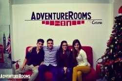 Adventure Rooms