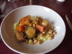 Restaurant des Delices