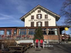 Hotel Rigi-Seebodenalp