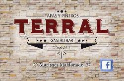Terral Tapas and Pintxos