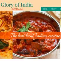 Glory of India Roti Cuisine