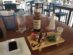 Sushi St. John