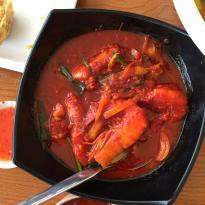 Aroma Laut Restaurant Neptune