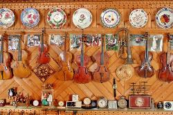 Museum of Musical Instruments. R.Kumlika