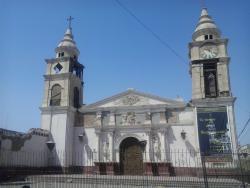 Catedral de Ica