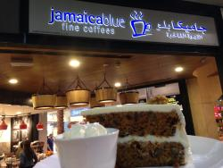 Jamaica Blue - IBN Battuta Mall