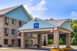 Baymont Inn & Suites New Buffalo