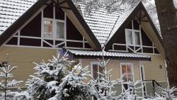 Snezhny Hotel & Resort