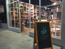 Ludica Coffee House