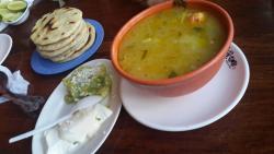Restaurante El Basurero