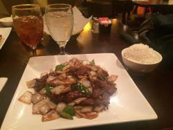 Yu's China Bistro