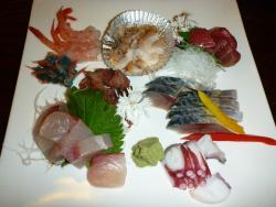 Daikoku-Ya Sushi