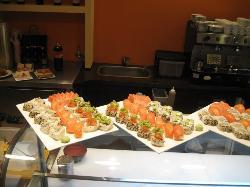 Marui Sushi & Cocina Japonesa