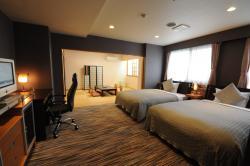 Hotel Kazusa