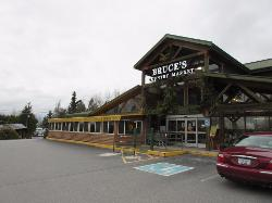 Bruce's Country Market