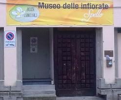 Museo delle Infiorate