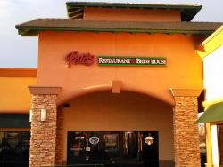 Pete's Restaurant & Brewhouse