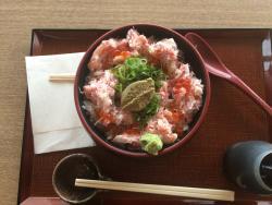 Kanazawa Kaisendon Moriya