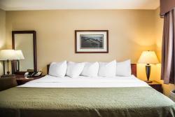 Quality Inn & Suites 1000 Islands