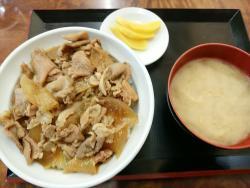 Aodake Shokudo