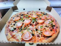 Mi Pueblo Pizza