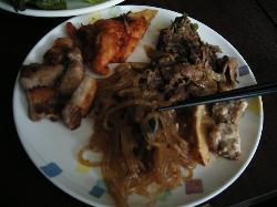 Spicy Spicy Udagawacho