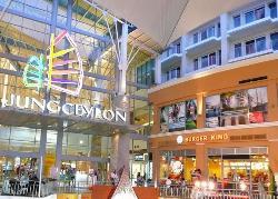 Burger King - Jungceylon