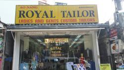 Ao Nang Royal Tailor