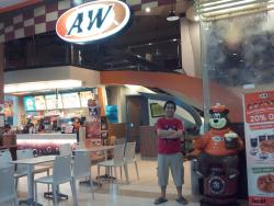 A&W Central Point Mal