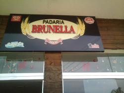 Mini Padaria Brunela
