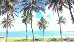 Praia Lucena
