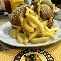Hamburgueria Gourmet