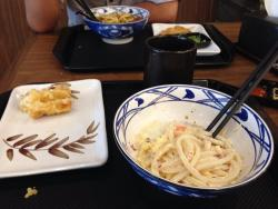 Marugame Udon Paragon Mall
