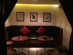 Chez Rina Cocktail Bar