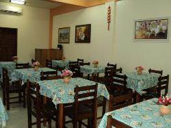 Restaurante Cheiro Verde