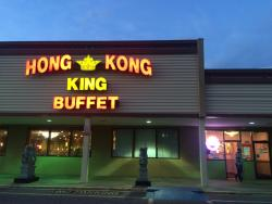 Hong Kong King Buffett